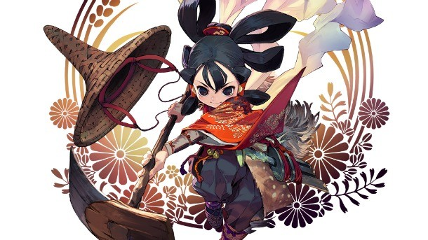 Sakuna: Of Rice And Ruin Is The First Title In Xseed's E3 Lineup ...
