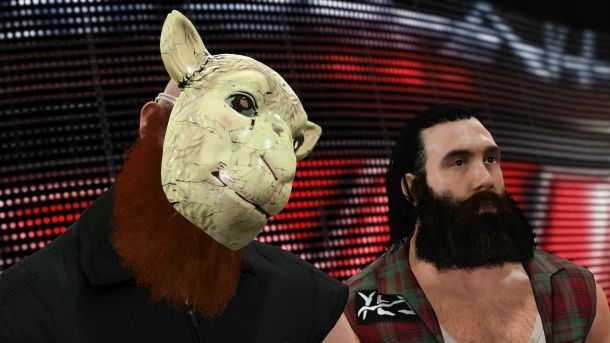 The Rock, The Undertaker & Many More Added To WWE 2K16