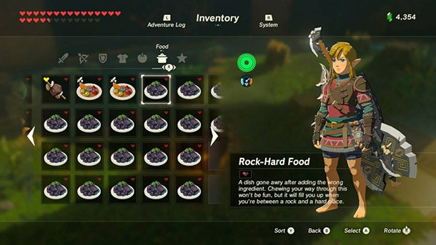 The Secrets Of Nearly Every Room In Breath Of The Wild's Trial Of