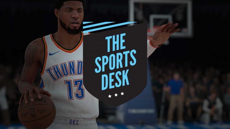 51cd7a35a72 The Sports Desk – The NBA 2K19 Wishlist - Game Informer