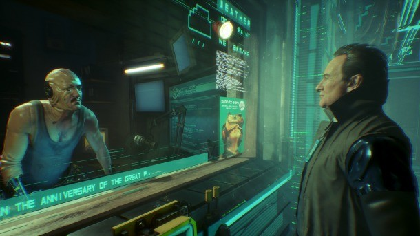 The Top 10 Cyberpunk Games Of All Time - Game Informer