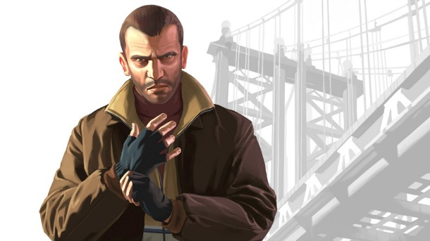 The Top 10 Grand Theft Auto Characters of All Time - Game
