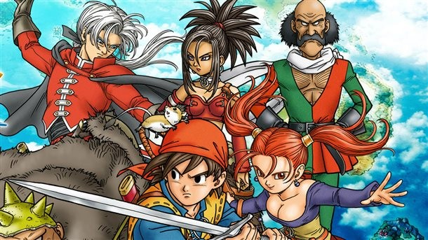 The Top 100 RPGs Of All Time - Game Informer