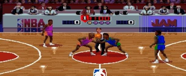 best snes basketball game