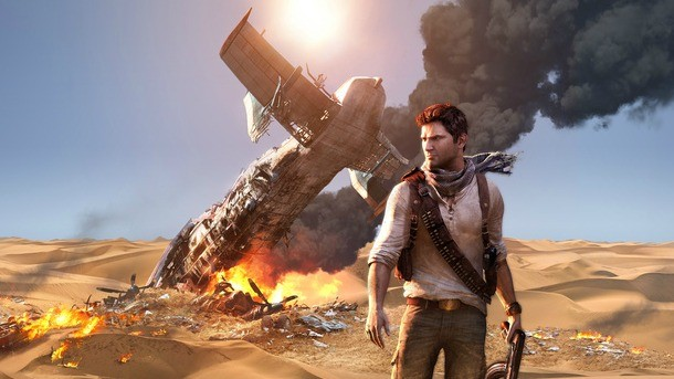 The Treasured Tropes Of Uncharted S Storytelling Game Informer