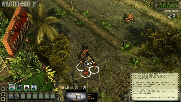 Wasteland 2 Review – The Triumphant Heir To The PC RPG – 26