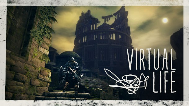 The Virtual Life: Embracing The Bad Times Through Dark Souls - Game