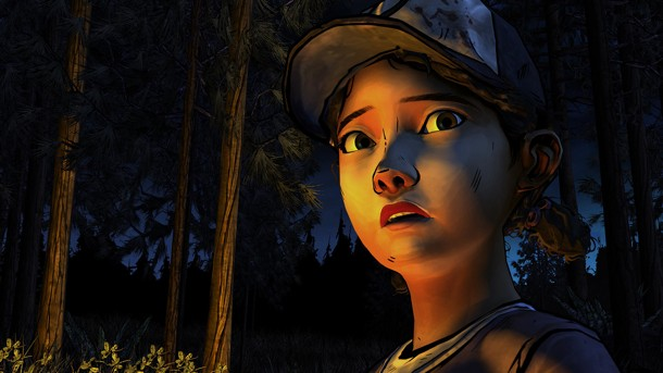 The Walking Dead Season 2 Starts On Xbox 360 On December 18