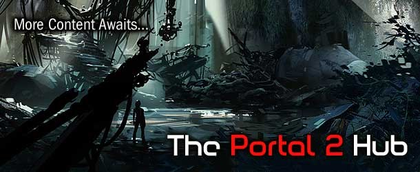 Thinking With Portals: Making A Portal 2 Test Chamber - Game Informer