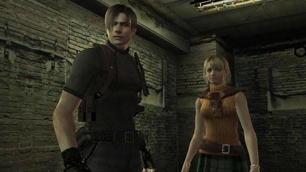 Resident Evil 4 Gets The Makeover It Deserves Game Informer