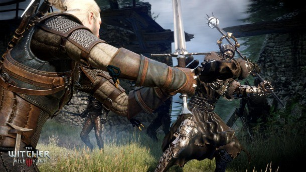 This Week's Free The Witcher 3 DLC Includes New Quest, More