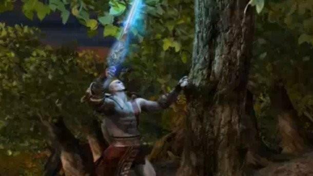 Top 10 God Of War Moments - Game Informer