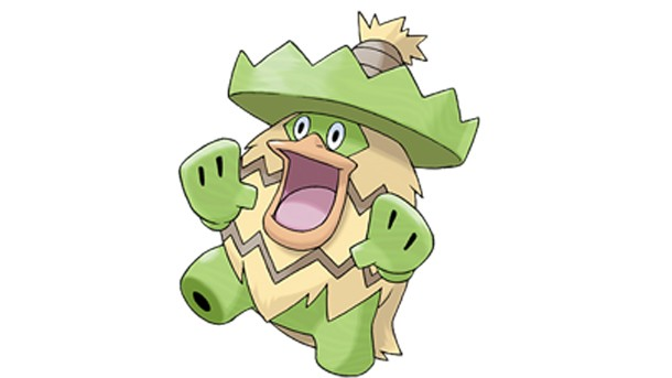 Top 50 Pokémon Of All Time - Game Informer