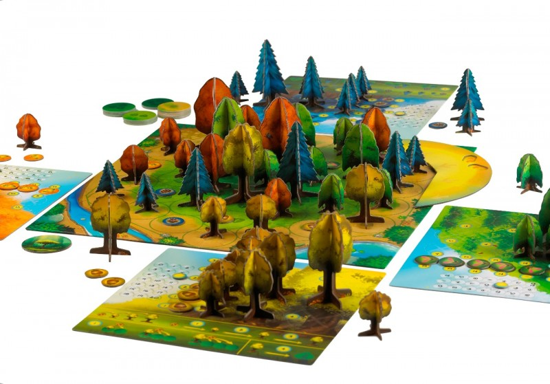 Top Of The Table – Stellar Board Games That Actually Teach