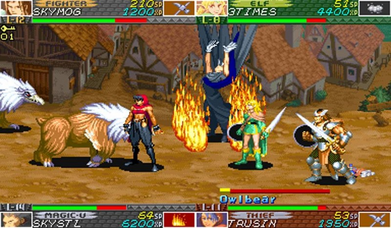 Top Ten Dungeons & Dragons Video Games - Game Informer
