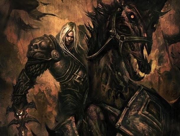 Top Ten Horses in Video Games - Game Informer