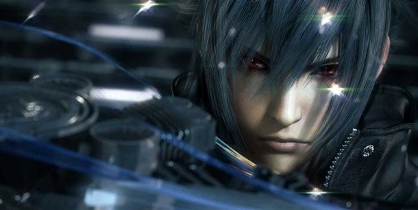 Tracking Final Fantasy XV's Long Road To Release - Game Informer