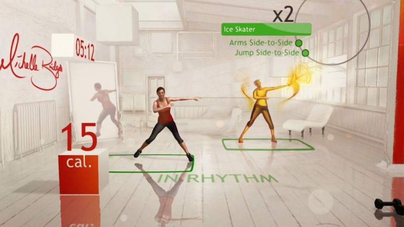 Ubisoft Adding Bollywood To Your Shape Fitness Evolved With Dlc Game Informer