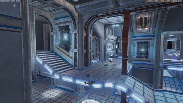 Unreal Engine 4 Is Now Free, New Build Of Unreal Tournament