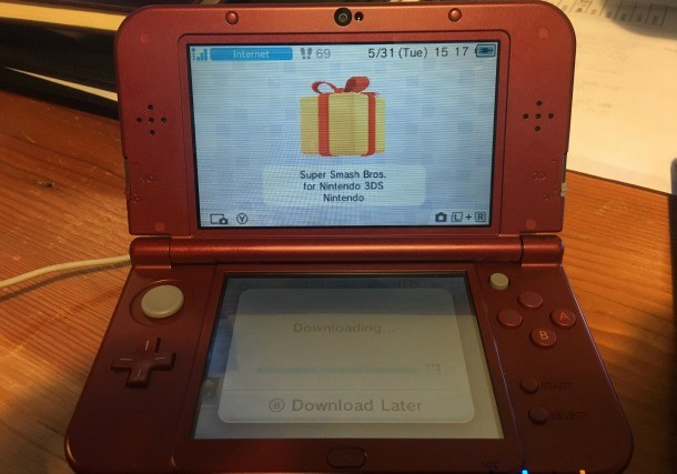 Upgrading To A New 3DS XL Was 24 Hours Of Hell - Game Informer