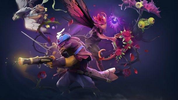 Valve Backs Out Of $1 Million Dota 2 Tournament Due To Drug Testing
