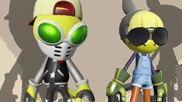 watch us make lovably terrible characters in sonic forces character