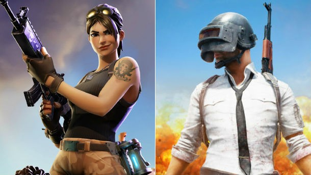 How To Better In Pubg: We Debate Which Is Better: PUBG Or Fortnite?