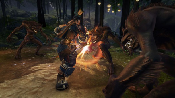 What's New In Fable Anniversary? - Game Informer