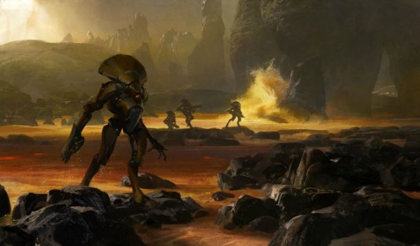 What's Going On In Destiny's Story – 2016 Edition - Game Informer