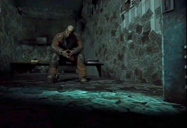 Who Are The Assassins Of Batman: Arkham Origins? - Game Informer