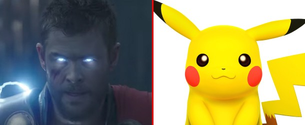Who Would The Avengers Be As Smash Bros  Characters? - Game