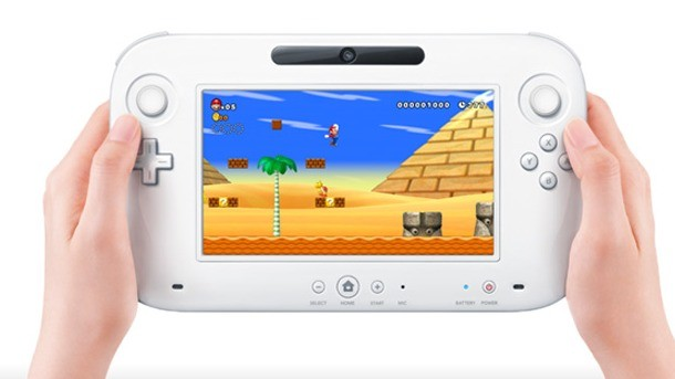 Wii U Specs Detailed - Game Informer Wii Console Specs on