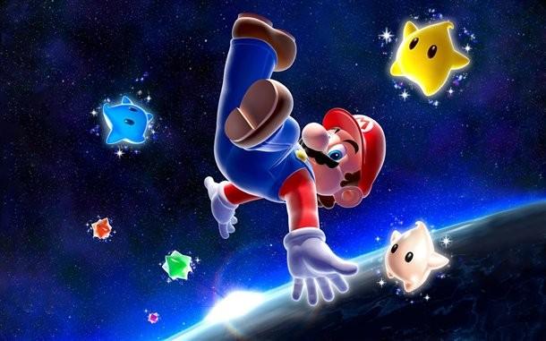 Will Mario Galaxy 2 Include The Super Guide? - Game Informer
