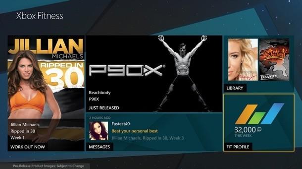 Amazon.com: Xbox One Fitness