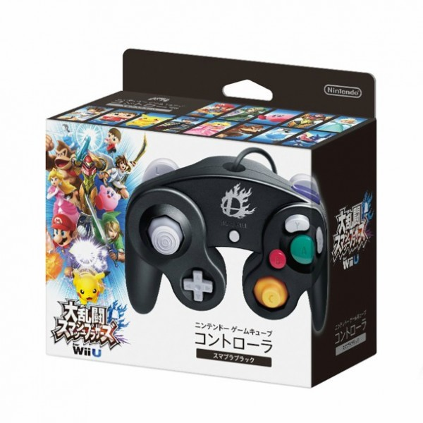Your Gamecube Controllers Work On Switch And No One Is Sure
