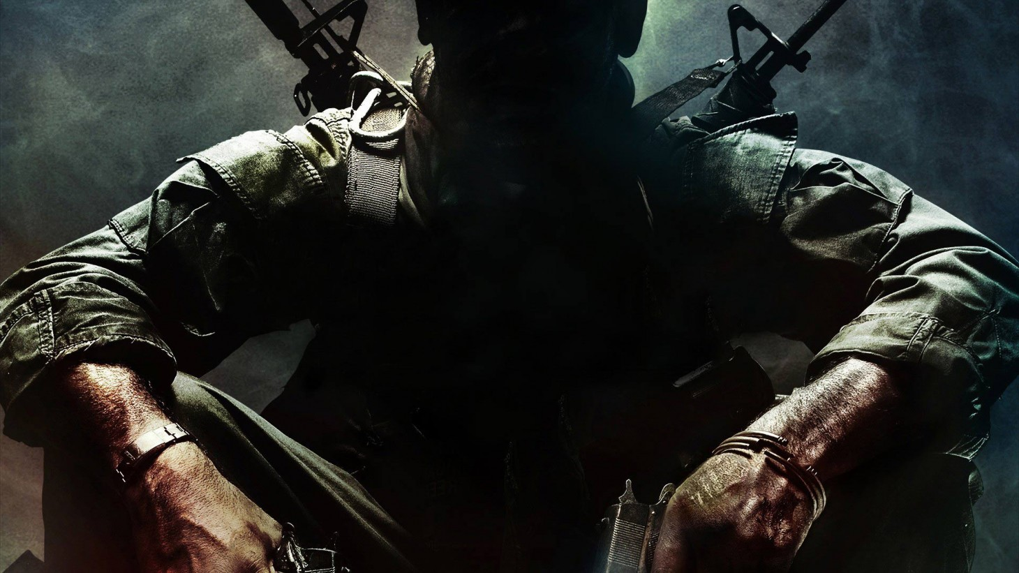 Call Of Duty Losing Single Player Would Be A Huge Mistake - Game