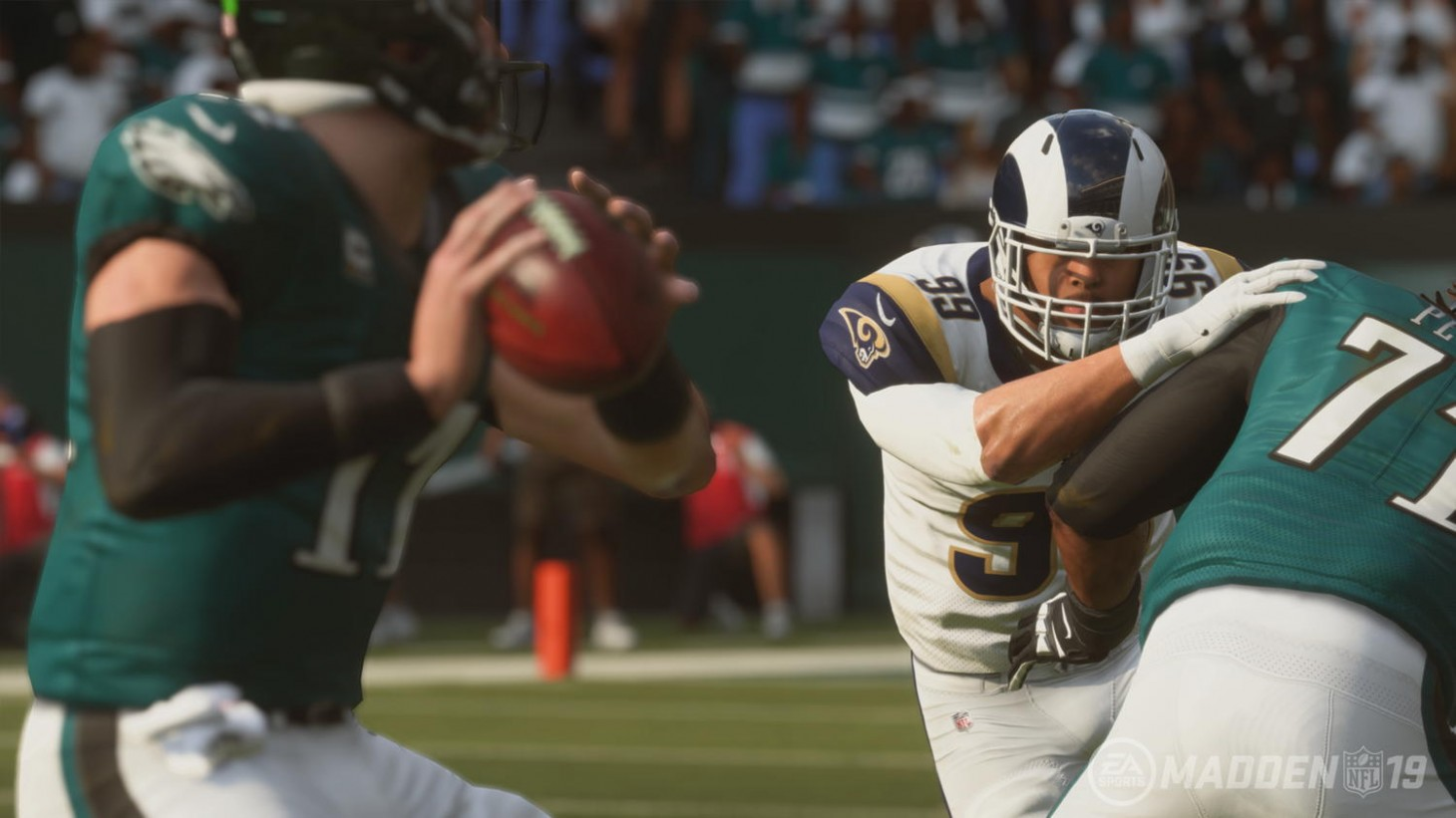 Finding The Right Fit For Your Franchise In Madden NFL 19 - Game