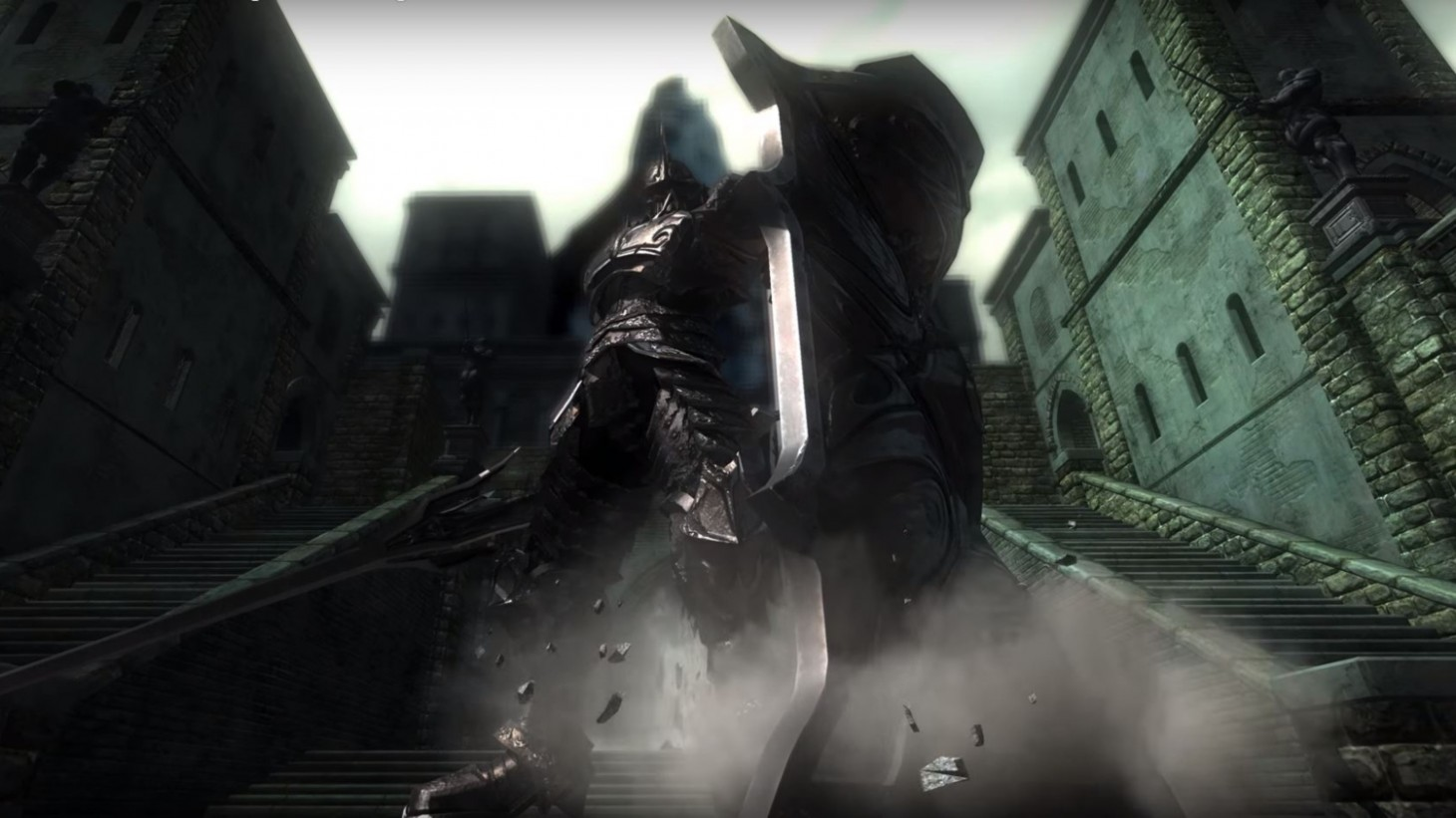 From Software On The Possibility Of A Demon's Souls Remaster - Game