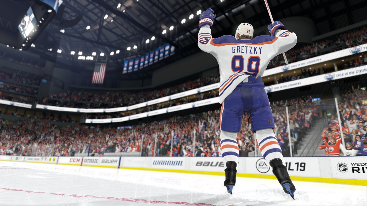Six Changes That Make Nhl 19 The Most Promising Hockey Game Of The