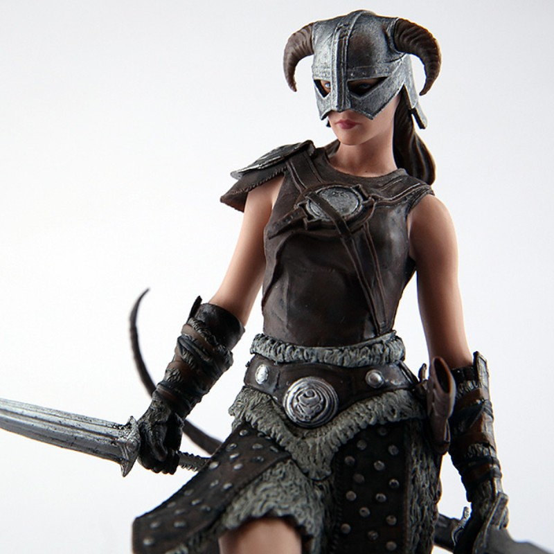 Female Dragonborn
