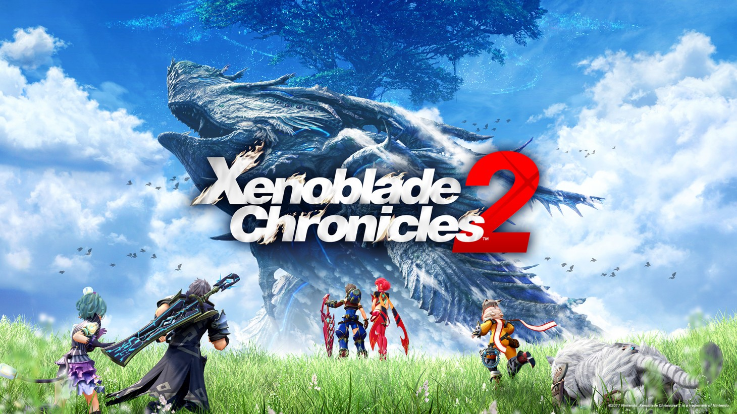 Xenoblade Chronicles 2 Is Worth Revisiting For A Price Game Informer
