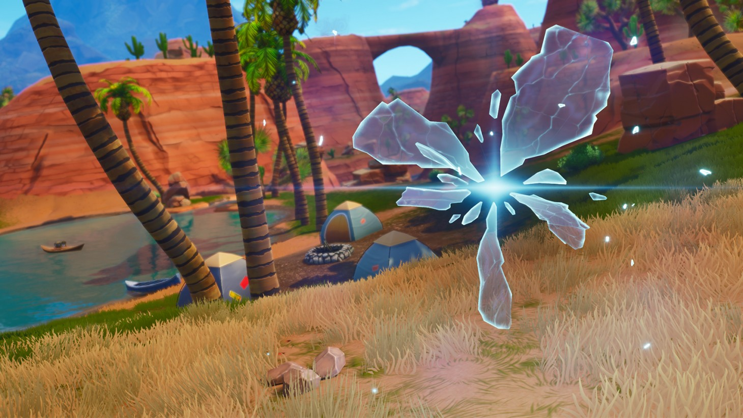 fortnite season 5 is here and it brought golf carts game informer