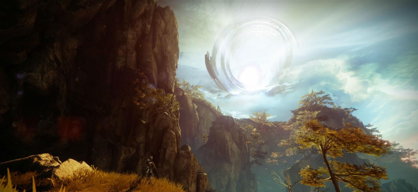 The Hidden Secrets Of Destiny 2: Forsaken's Dreaming City