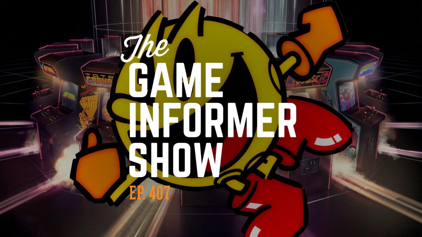 GI Show – Our Top 5 Arcade Games, Barcades, Killer Queen