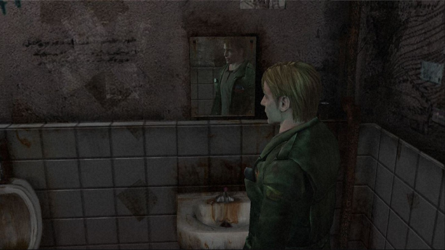 Silent Hill HD Collection And Silent Hill: Homecoming Now