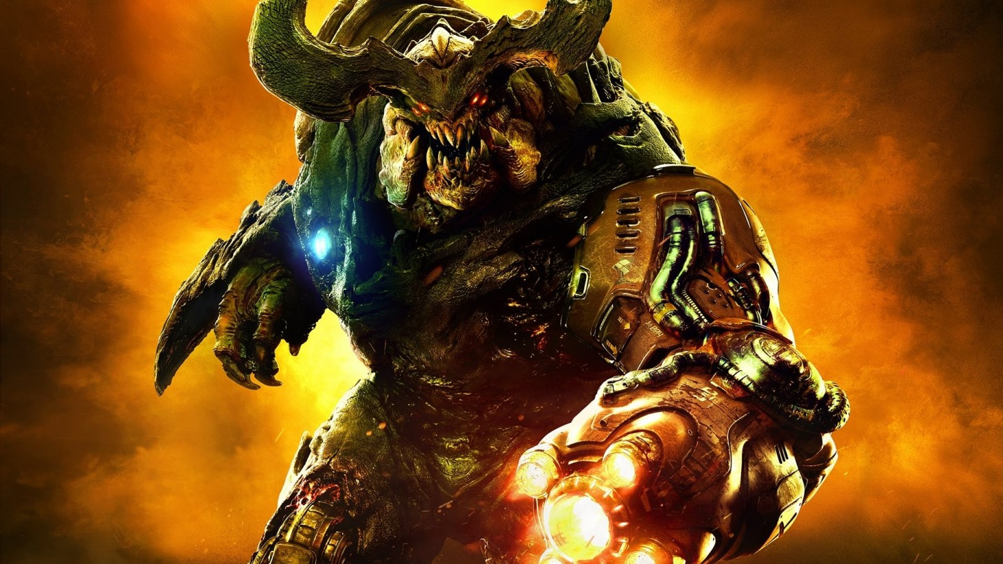 What We Want From Doom Eternal - Game Informer