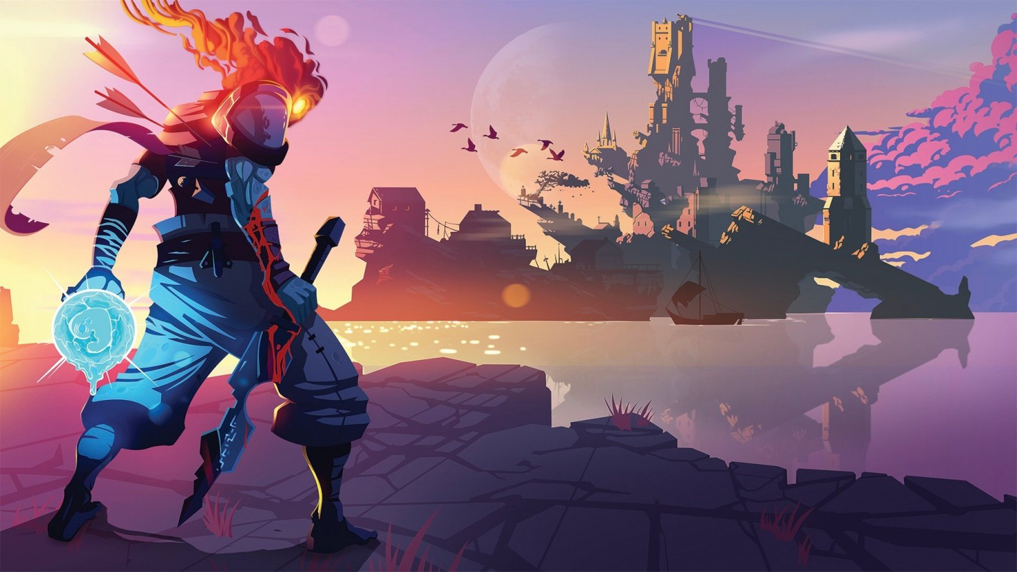 Dead Cells Review – One Of The Best Roguelikes To Date - Game Informer