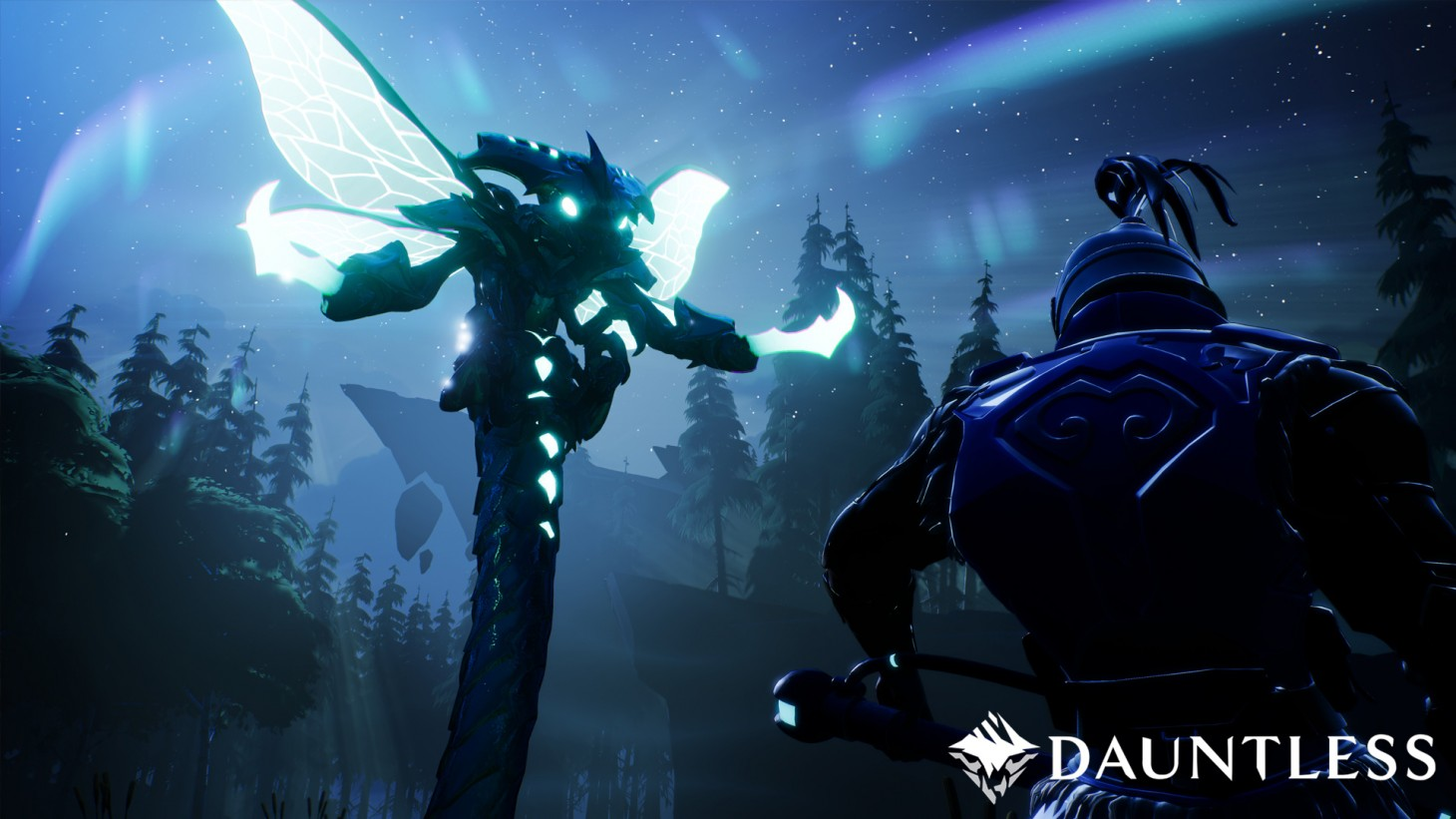 Dauntless Review - A Prosaic Peak - Game Informer