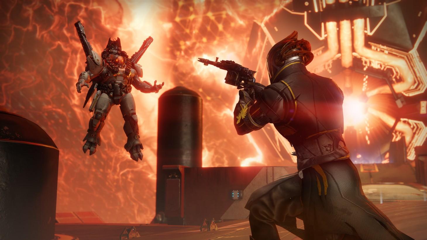Destiny 2, God Of War III Remastered Headline September's