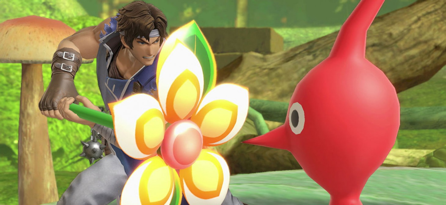 Update: The 26 Dumbest Official Screenshots For Super Smash